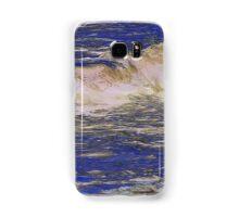Atlantic Breaker Samsung Galaxy Case/Skin