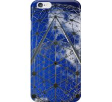 The Rising Image iPhone Case/Skin
