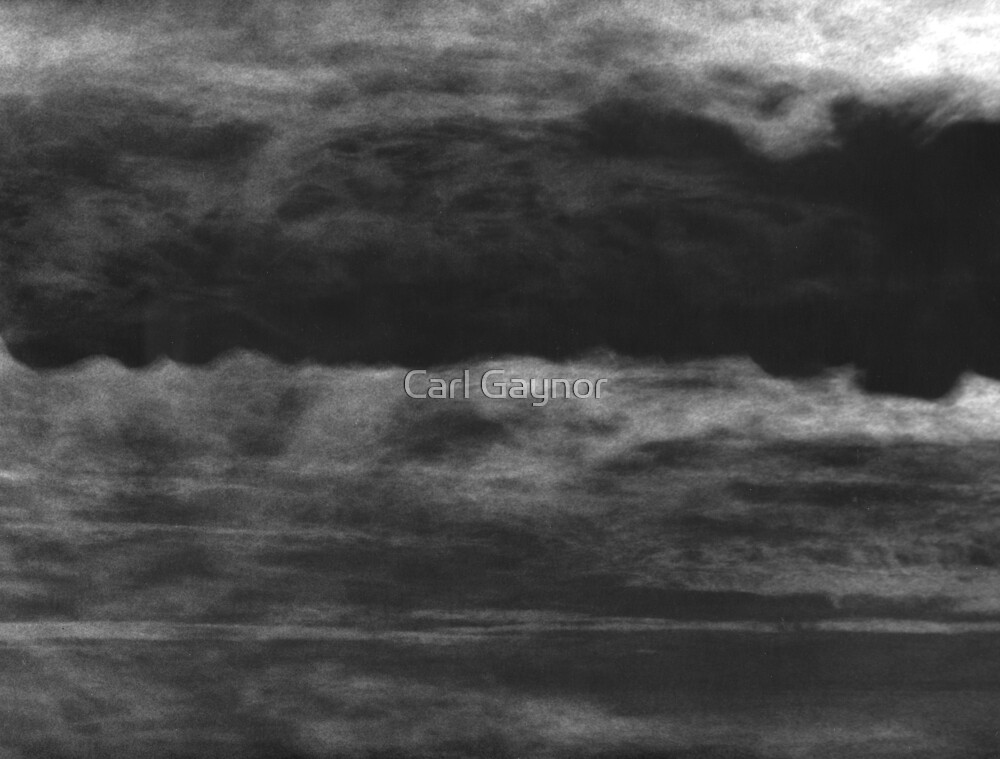 North Sea  by Carl Gaynor