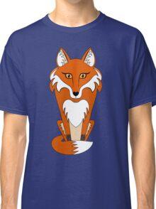 STARING FOX Classic T-Shirt