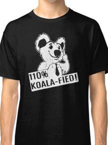 Koala Fied Classic T-Shirt