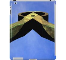 Dividers Symmetry  iPad Case/Skin