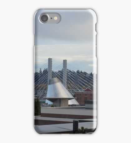 Tacoma Rooftop iPhone Case/Skin