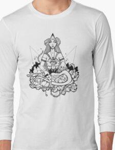WIKJO Long Sleeve T-Shirt