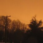 Grungy sky by RachelLea