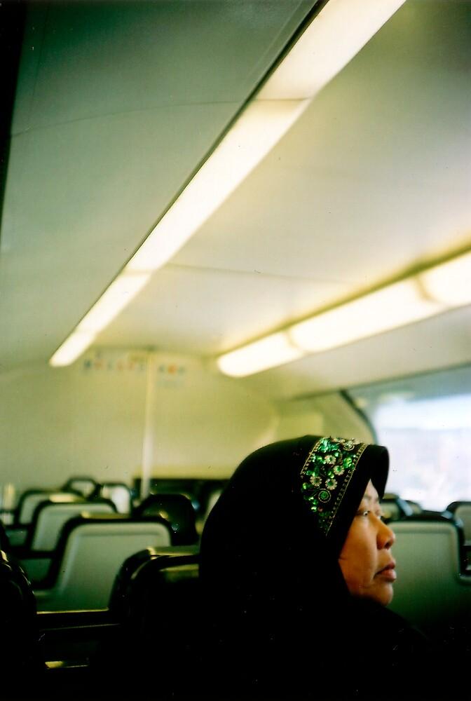 Train women by scottwynn