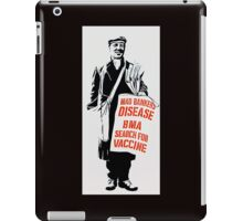 Mad Banker News!!! iPad Case/Skin