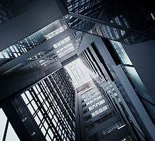 Atrium by Christopher Parr