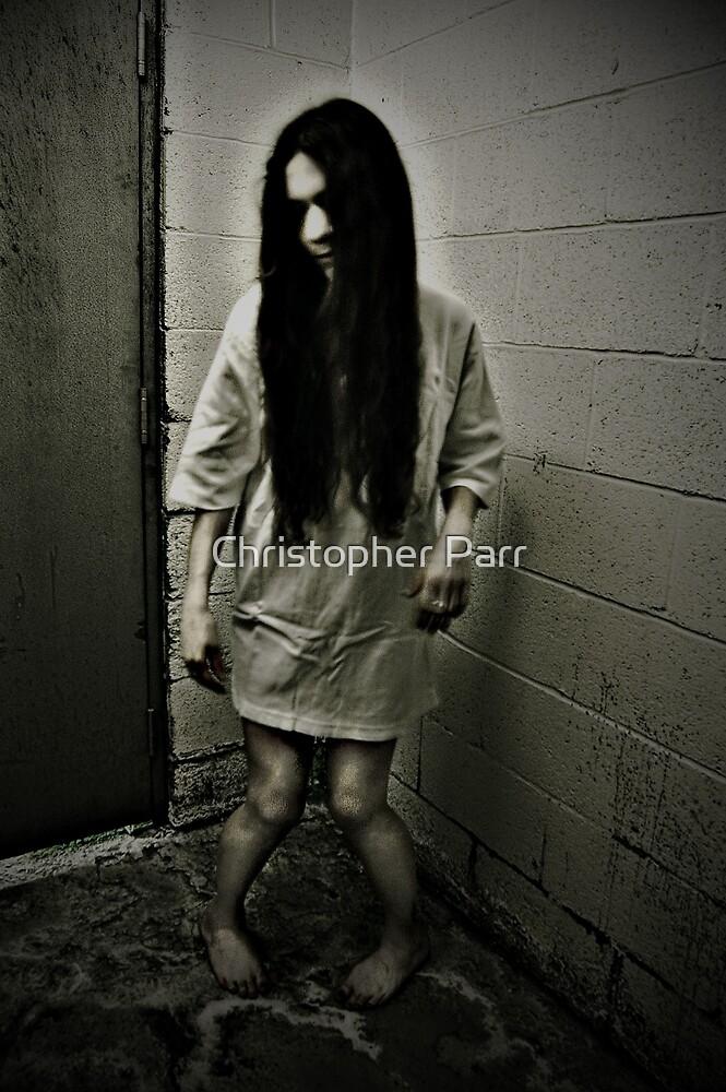 Asylum by Christopher Parr