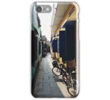 Bikes Vietnam iPhone Case/Skin