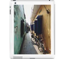Bikes Vietnam iPad Case/Skin