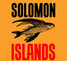 FLYING FISH (SOLOMON ISLANDS) Unisex T-Shirt