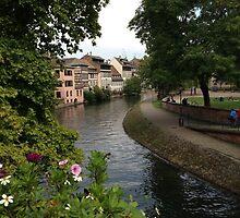 Strasbourg by Andrew Hogarth