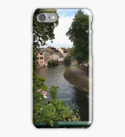 Strasbourg iPhone Case/Skin