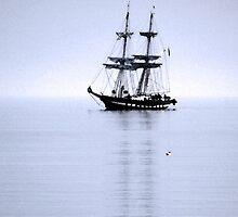 Bangor Bay by Wrayzo