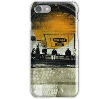 SITTING WAITING WISHING iPhone Case/Skin