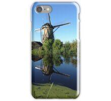Historic Windmill iPhone Case/Skin