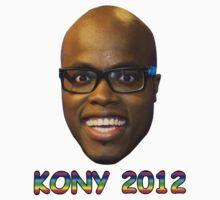 Jandino 2012 (Kony) by Sammekl