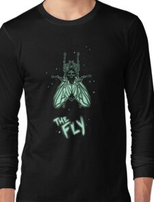 Insect Dreams shirt and product design Long Sleeve T-Shirt