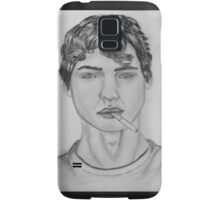 Augustus Waters Samsung Galaxy Case/Skin
