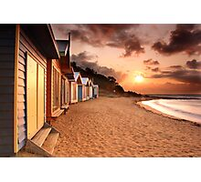 Mount Eliza, VIC Photographic Print
