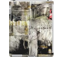 LIVING IN A HEARTACHE iPad Case/Skin