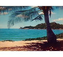 Tranquility - Horseshoe Bay Photographic Print