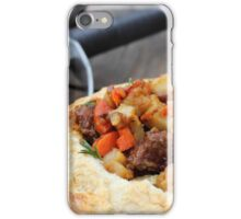 Winterfell Beef Stew iPhone Case/Skin