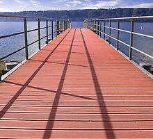 sea bridge by drdoc2000