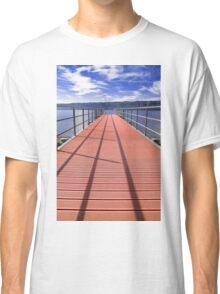 sea bridge Classic T-Shirt
