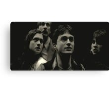 Harry&Tonks&Ginny&Lupin Canvas Print