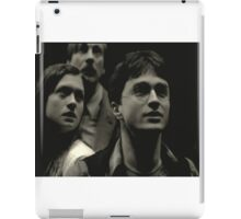 Harry&Tonks&Ginny&Lupin iPad Case/Skin
