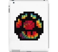 Tie Dye 8-Bit Super Mario iPad Case/Skin