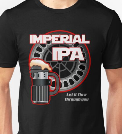 Dark Side Imperial IPA Unisex T-Shirt