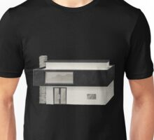Glitch Homes Alakol alakol house ext placeholder 4 Unisex T-Shirt