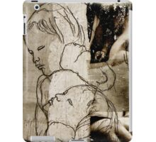 STUFFED LOVE iPad Case/Skin