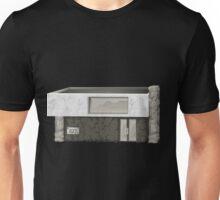 Glitch Homes Alakol alakol house ext placeholder 5 Unisex T-Shirt