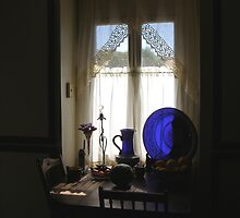 Kitchen Window by Anita Donohoe