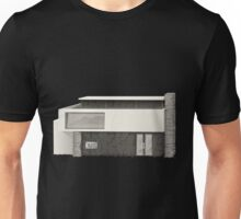 Glitch Homes Alakol alakol house ext placeholder Unisex T-Shirt