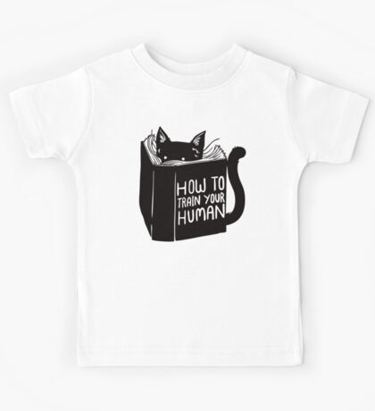How to do that?! Kids Tee