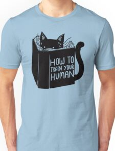 How to do that?! Unisex T-Shirt