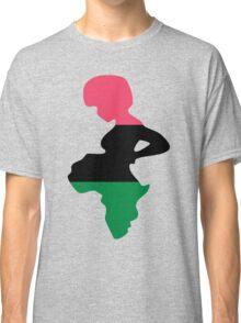 Motherland Africa Classic T-Shirt