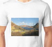 Ullswater Views Unisex T-Shirt