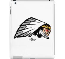 Chief Ainos iPad Case/Skin