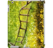 Summer in the Countryside iPad Case/Skin