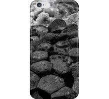 Giants Causeway 1 iPhone Case/Skin