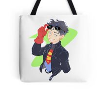 DC - Superboy - that 90's look Tote Bag