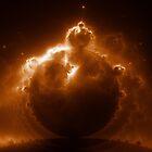 Warm Glow by Kerry Mitchell