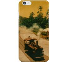 South Johnstone 1936 iPhone Case/Skin