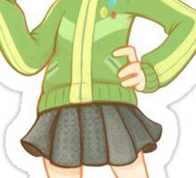 Persona 4 - Chie Satonaka Sticker